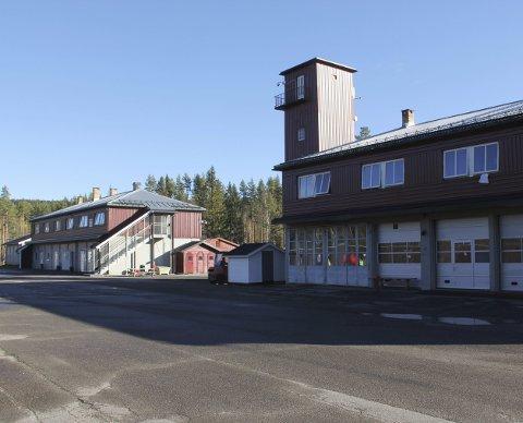 LANDEMERKE: Nå legges den spesielle eiendommen ut for salg.