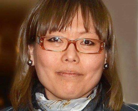 Regiondirektør Målfrid Baik i NHO Finnmark.
