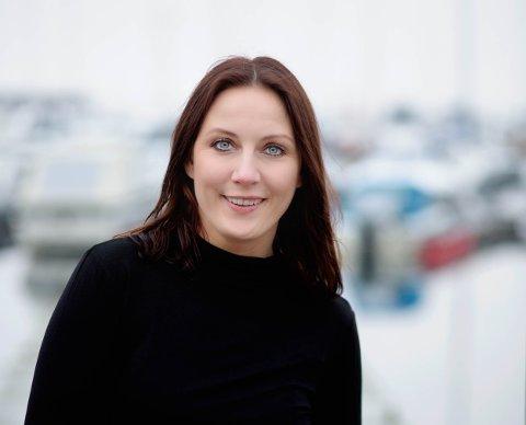 Julie Vold er ny daglig leder i Rogaland Gjenvinning.