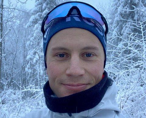 Eirik Fykse flytta for studiar og nye impulsar, men flyttar kanskje tilbake i framtida. – Det er i Kvinnherad og Hardanger eg føler meg mest heime.