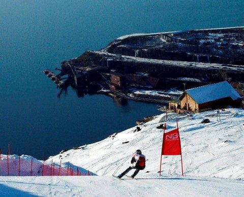 Narvik har vunnet kampen mot Lillehammer om å bli norsk kandidat til VM i 2027.