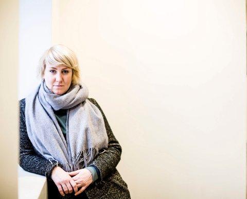 TAUS: Leder av Akershus Arbeiderpartis kvinnenettverk, Tonje Brenna.