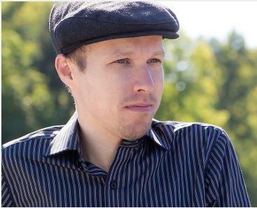 Svein Olav Sandem er filmklipper. Den siste jobben spydebergingen gjorde var filmen om Oliver Solberg