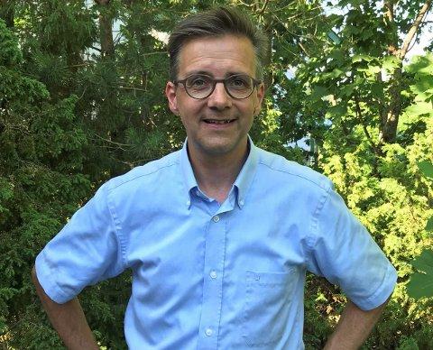 ILLE: Det alvorlige i denne saken er at allmennheten rammes av dette narrespillet, sier plansjef Fred-Ivar Syrstad.