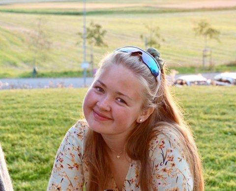 – Jeg har lyst til å flytte hjem igjen til Vang etter utdanning, men bare om jeg får jobb. Ingen tar fem års utdannelse for å flytte hjem og bli arbeidsledig, sier Marit Andrisdotter Kvam, fylkesleder i Oppland Senterungdom.