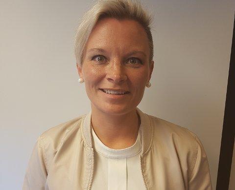Kristin Fredheim