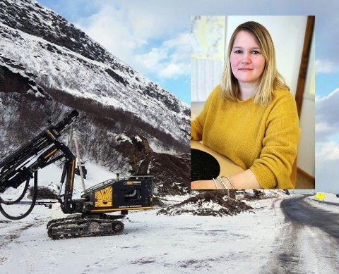 Nordkappregionen Næringshage ønsker at det skal bli lett å finne ut hva næringslivsaktørene har å tilby i Nordkapp.