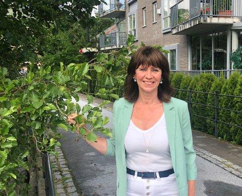 Kommunevalet til hausten handlar om å korleis vi skal bygge gode lokalsamfunn i nye Sunnfjord kommune der alle føler at dei er med og vi greier å bygge ein felles kultur og samkjensle, skriv Jenny Følling.