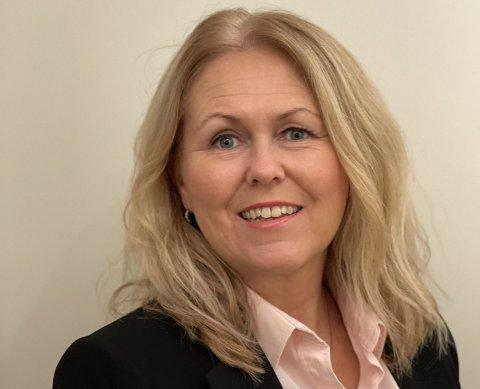 Edith Nøkling er ny direktør i Kolumbus. Hun jobber i dag som kommunalsjef i Stavanger kommune.