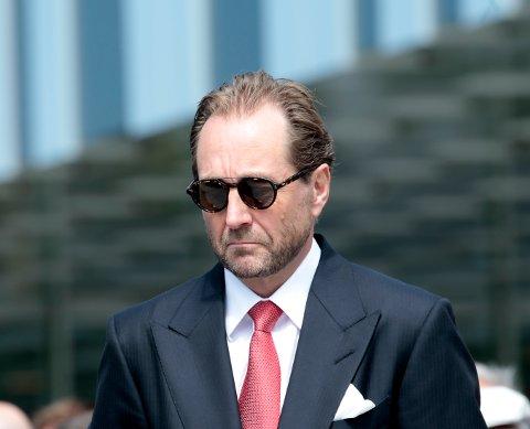 Aker-eier Kjell Inge Røkke har inntatt toppen på listen over Norges rikeste.
