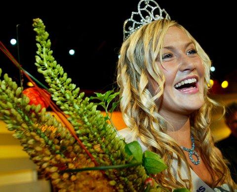 I august for 15 år siden ble Hege Tørresdal fra Aksdal kåret til Frøken Norge i finalen som gikk i Haugesund. I dag er hun underholdningsjournalist.