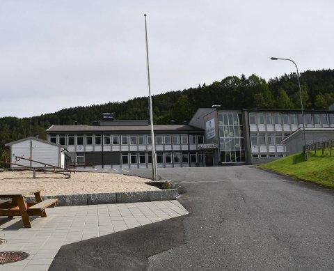 På lederjakt: Åmli kommune er nå på jakt etter en ny rektor for de vel 200 elevene ved Åmli skule. Arkivfoto