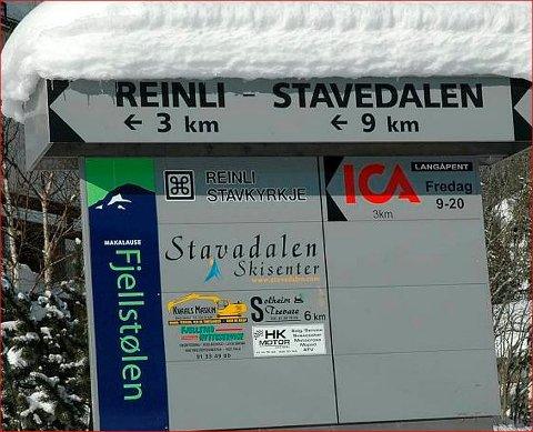 Ferdig: Kommunestyret i Sør-Aurdal har sluttbehandlet og godkjent reguleringsplanen for Stavadalen Øst.