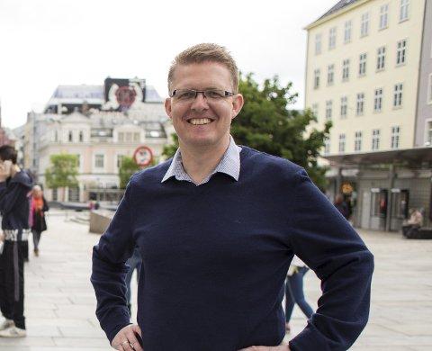 Pål Kårbø, KrF.