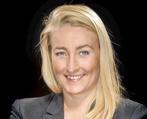 Hanne Lund Nilsen