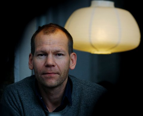 REAGERER: Øivind Lindøe reagerer på filmfestivalsjefens avslappede holdning til at TV 2 dropper Amanda.