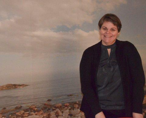 Janna Pihl, Kragerø Næringsforening.