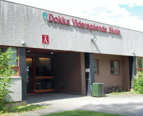 BEKLAGER: Flere elever har hevdet at lærere ved Dokka videregående skole har mobbet elever. (Arkivbilde)