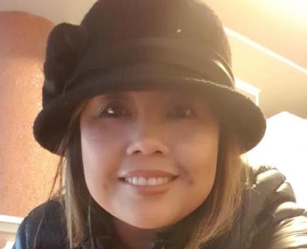 Trinh Nguyen har aldri prøvd markedet på Lillehammer. Før denne uka. Responsen var enorm.