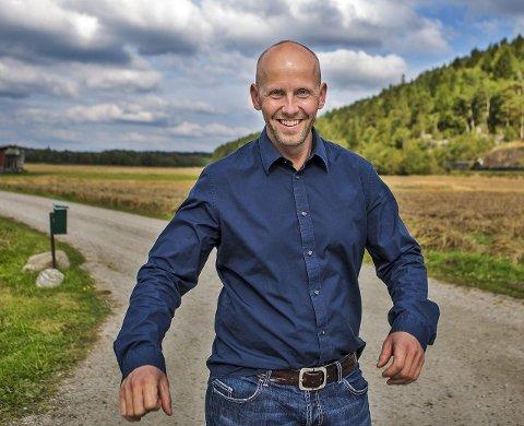OPPKJØP: De siste årene  har Trond Frigaard kjøpt opp flere bedrifter i Sverige. Den største investeringen var  i 2013 da han sikret seg det børsnoterte selskapet ACAP.