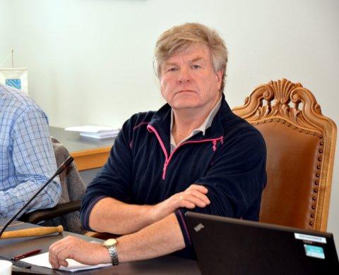 Vang: Nasjonalparkstyret for Jotunheimen og Utladalen haddekonstituerande styremøte 18. mars.Leif Solemsli frå Vang vart vald som ny leiar i nasjonalparkstyret.