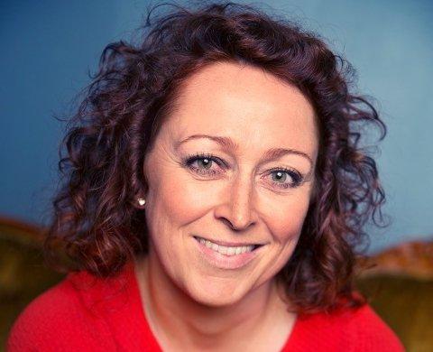 Hilme-klar: Camilla Granlien kom på andreplass i Strømmekappleiken denne helga og er om knappe to veker klar for Jørn  Hilme-stemnet.