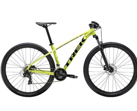 Dette er sykkelen som ble stjålet.