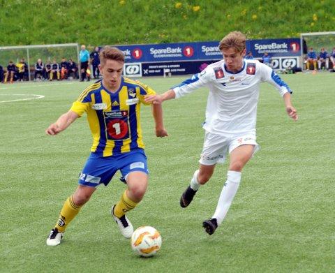Faaberg og Lillehammer møtes fredag kveld på Jorekstad. GD sender kampen direkte!