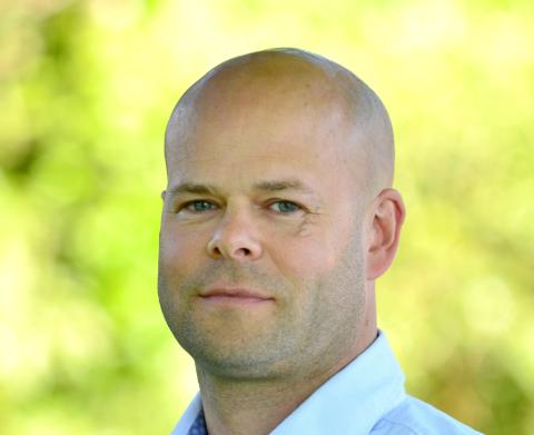KLEPP-POLITIKK: Eit samrøystes formannskap går inn for at Olav Risa (H) blir nytt medlem i hovudutval for barn og unge.