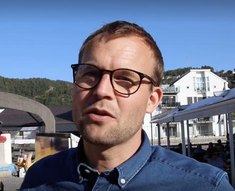 ROPSTAD-SAKEN: Mange har meninger om Kjell Ingolf Ropstad før han i dag skal holde pressekonferanse klokken to.