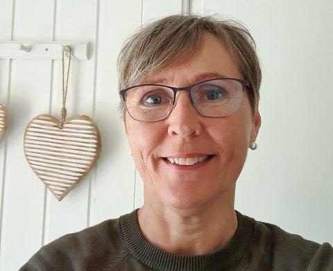 Janne Merete Rimstad Seljebø.