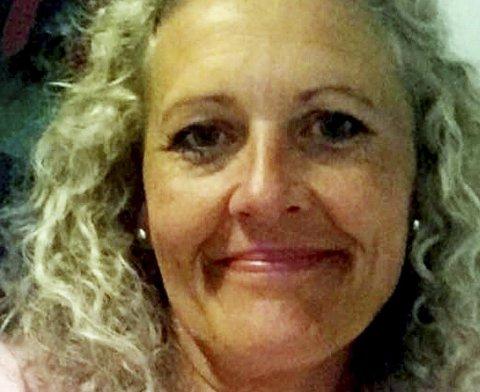 NAV-sjef: Elisabeth M. Stokke fra Larvik.foto: Privat