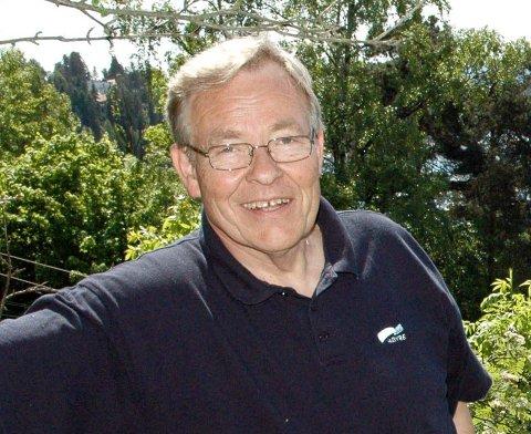 John T. Norenberg (H)
