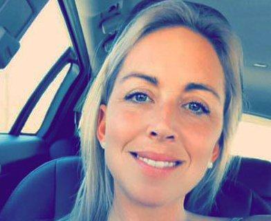 Linda Larsen Vassboth er leder i Fagforbundet Øyene, som vil følge nøye med på situasjonen i Færder kommune etter at det ble annonsert innkjøps- og ansettelsesstopp på grunn av økte kostnader til byggesak.