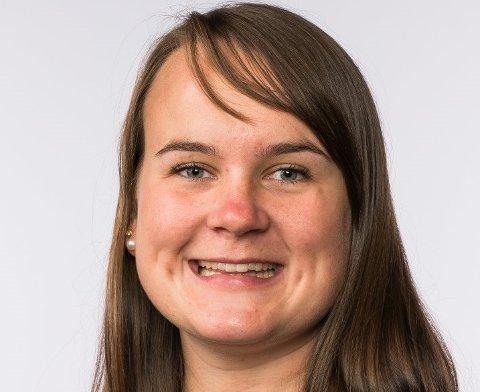 Kutt på Fagernes: Det er varsla kutt på Fagernes lensmannskontor. Marit Knutsdatter Strand (Sp) tar saka opp med justis- og innvandringsministeren.