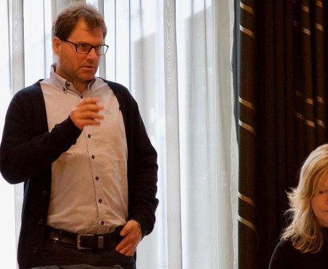 RAN: – Jeg ser på dette som et «ran» av kommunene, sier økonomisjef Ove Ege til Ader.