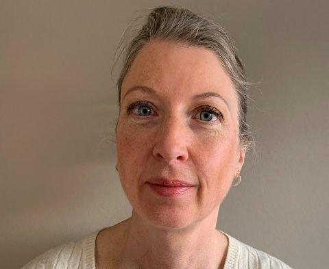 ADVARER: – Underveis i arbeidet finner håndverkeren flere utbedringsbehov, slik at sluttsummen blir mye høyere enn først avtalt, sier Astrid Hygen Bakken.