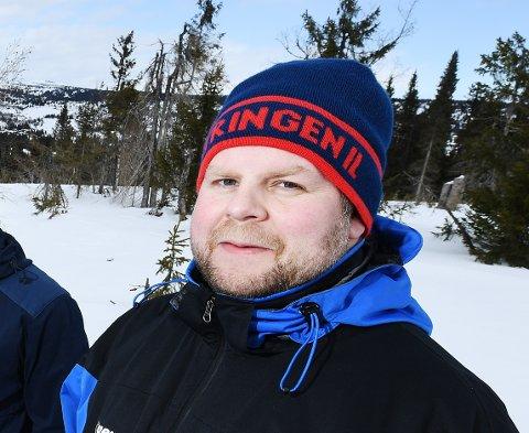 Stein Erik Skjelsvold fra Svingvoll sto som listefyll helt nede på 20 og siste plass på Arbeiderpartiets kommunevalgliste. Etter opptelling av personstemmene, endte han opp med fast plass i Gausdal kommunestyre, som den sjuende av de ni representantene partiet hans fikk.
