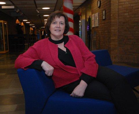 TAPTE VOTERING: Kristina Hansen har støtte fra tre i nominasjonskomiteen, mens Bente Haug har støtte fra fire.