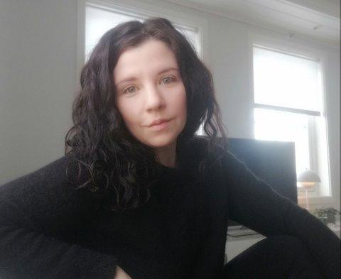 Ane Rapp Bjarke tar over drifta etter faren. Hun står bak en av 13 nyetableringer i Finnmark den siste uka.