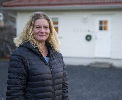 Dilemma: Leder Jannecke Sundquist Larsen i Solsikke barnehage sier de bestandig har bursdager på dagsorden på foreldremøtene. Arkivfoto: Ole Haagenrud
