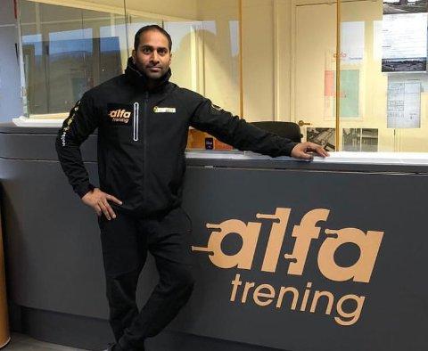 Alfa Trening og Torfinn Fredheim skal åpne nytt senter Tverlandet. I tillegg vurderer de å åpne senter på Fauske.