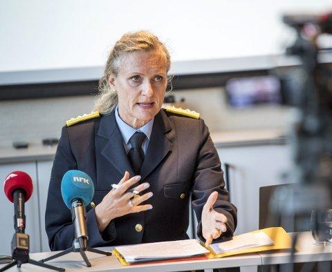 KDI: Regiondirektør Marianne Vollan i KDI. Arkivfoto: Eirik HAgesæter