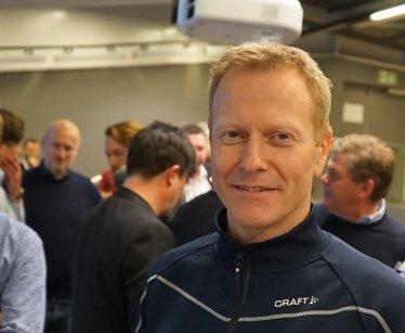 Knut Erik Dybdal