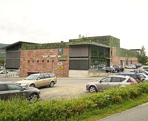 VEKST: Hva slags utvikling skal det legges det opp til for Rosenlund i den nye byplanen?