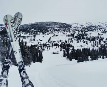 Rondane skianlegg ved Mysusæter slipper til gjester i anlegget igjen.