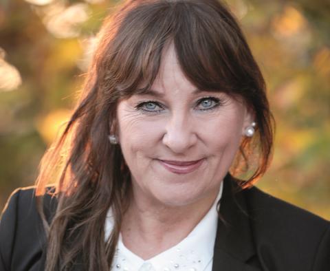 Hilde Merete Feragen, Høyre-politiker i Vestby