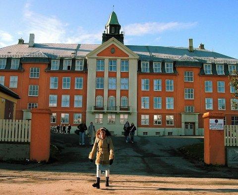 ÅPEN FOR ALLE: Videregående skoler som Kongsbakken skal nå kunne fullføres av alle i Troms. I dag står de fleste unge i alderen 21-25 år uten rett til fullføring.