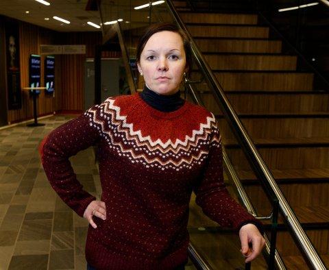 ORDFØRER: Aps Hilde Nyvoll blir ordfører i Nordreisa etter å ha inngått samarbeid med Høyre og KrF.