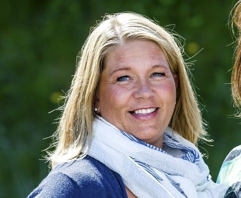 Hanne Rossfjord
